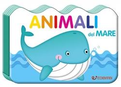 Animali del mare /illustrazioni di Alessia Zucchi