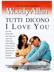 Tutti dicono I love you [DVD]