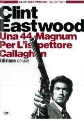 Una 44 Magnum per l'ispettore Callaghan [DVD]