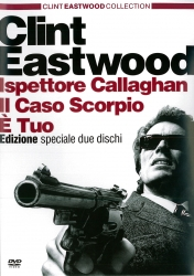 Ispettore Callaghan il caso Scorpio è tuo [DVD]