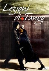 Lezioni di tango [DVD]