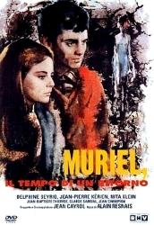 Muriel, il tempo di un ritorno [DVD]