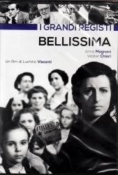 Bellissima [DVD]