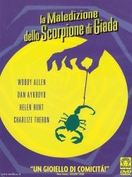 La maledizione dello scorpione di giada [DVD]