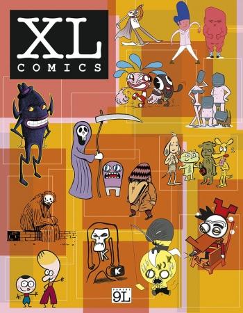 XL Comics