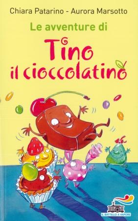 Le avventure di Tino il cioccolatino