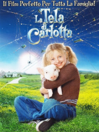 La tela di Carlotta [DVD]