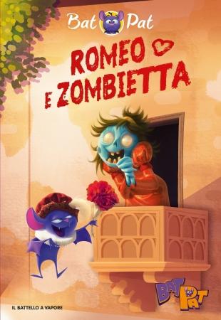 Il Romeo e Zombietta