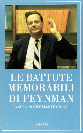 Le battute memorabili di Feynman