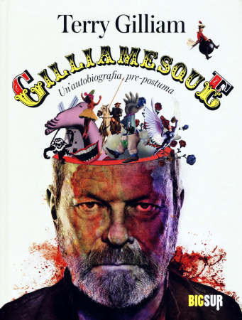 Gilliamesque