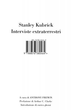 Interviste extraterrestri