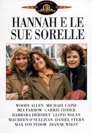 Hannah e le sue sorelle [DVD]