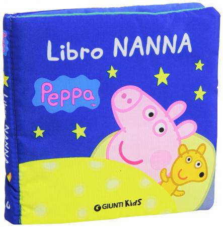 Libro nanna