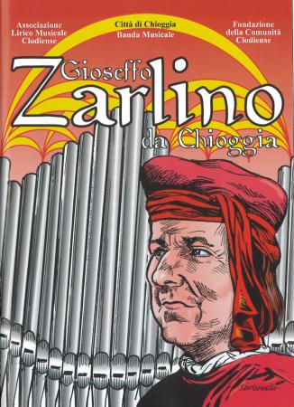 Gioseffo Zarlino da Chioggia