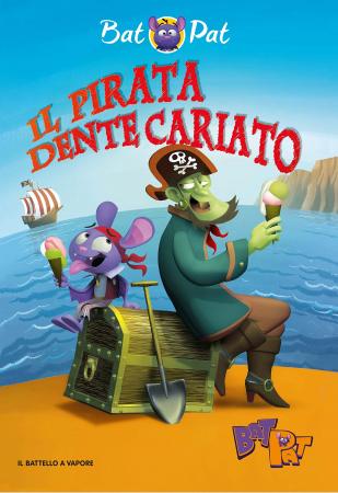 Il pirata Dente Cariato