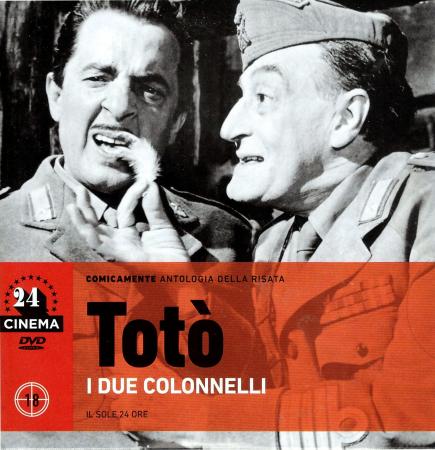 I due colonnelli [DVD]