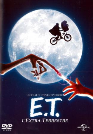 E.T. l'extra-terrestre [DVD]
