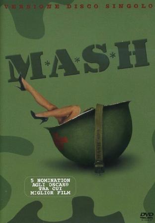 M.A.S.H. [DVD]