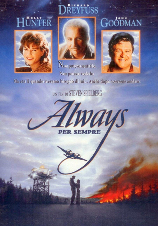 Always: per sempre [DVD]