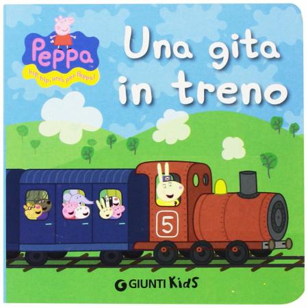 Una gita in treno