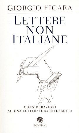 Lettere non italiane