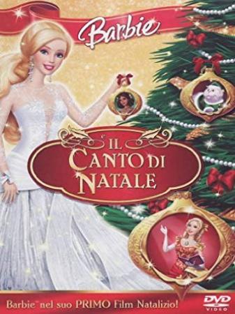 Barbie e Il Canto di Natale