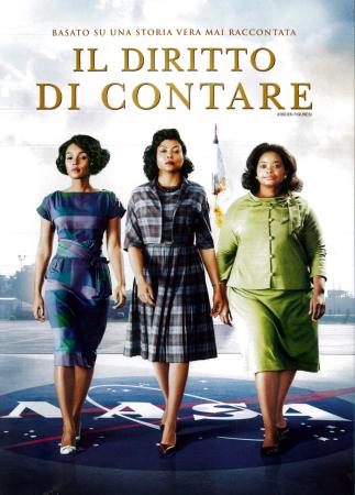 Il diritto di contare [DVD]