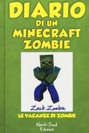 Diario di un Minecraft Zombie 6