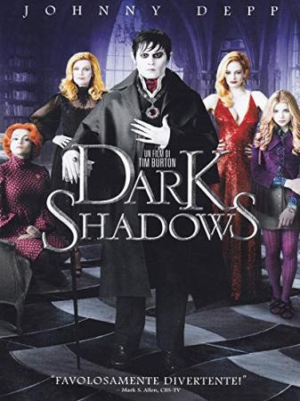 Dark shadows [DVD]