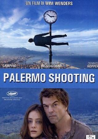 Palermo Shooting [DVD]