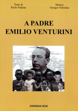A Padre Emilio Venturini