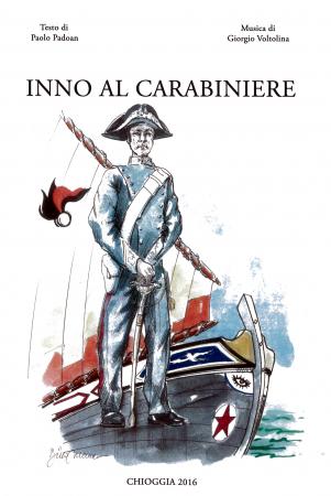Inno al carabiniere