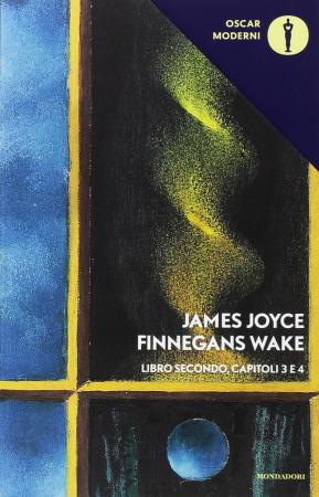 Finnegans Wake. Libro secondo, capitoli 3 e 4