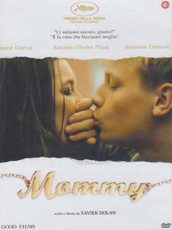 Mommy [DVD]