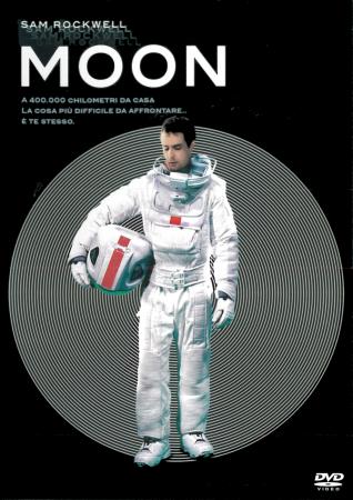 Moon [DVD]