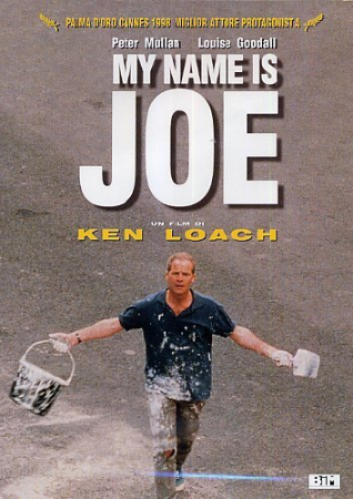My name is Joe [DVD]