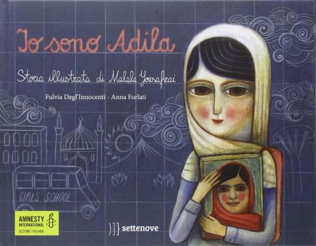 Io sono Adila