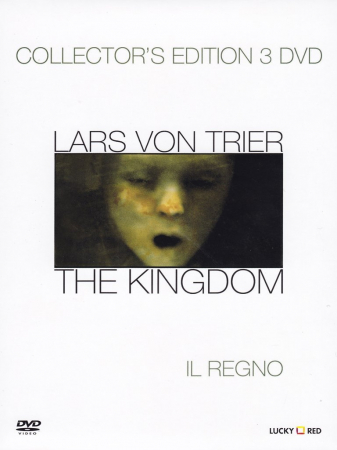 The kingdom [DVD]