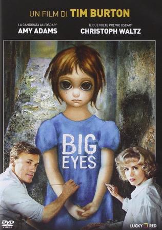 Big eyes [DVD]