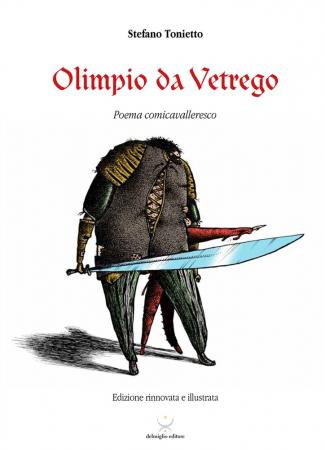 Olimpio da Vetrego