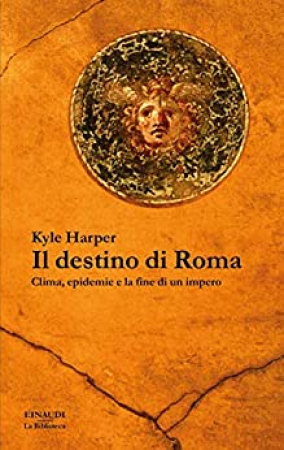 Il destino di Roma