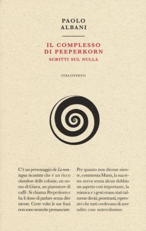 Il complesso di Peeperkorn