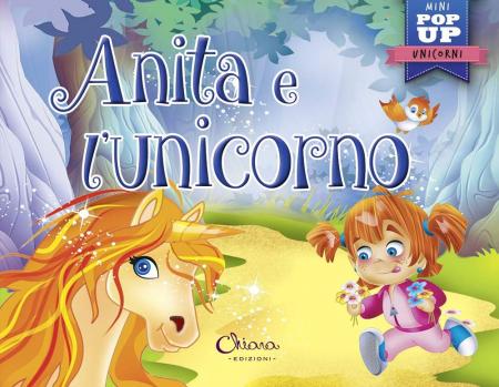Anita e l'unicorno