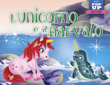 L'unicorno e il narvalo