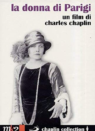 La donna di Parigi [DVD]