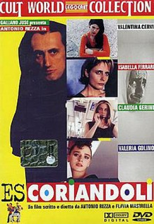 Escoriandoli [DVD]