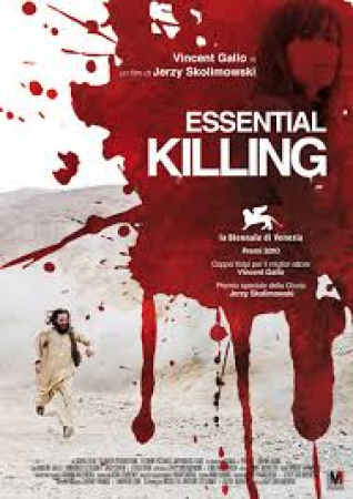 Essential killing [DVD]
