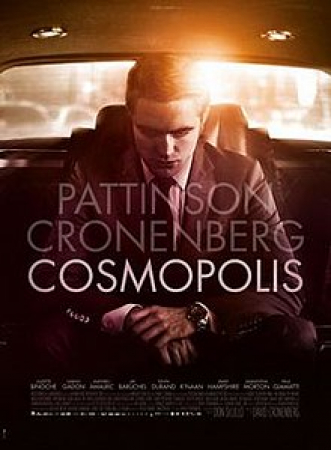 Cosmopolis [DVD]