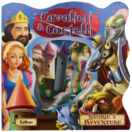 Cavalieri & castelli