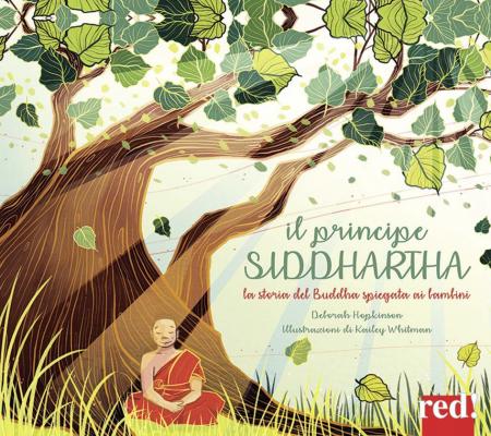 Il principe Siddhartha